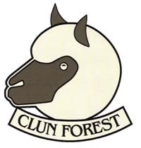 Clun Forest Schapenvereniging