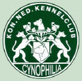 "Koninklijke Nederlandse Kennelclub ""Cynophilia"""