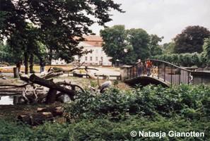 Tierpark Berlin Friedrichsfelde