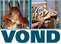 Vereniging van Opvangcentra van Niet-gedomesticeerde Dieren