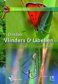 Ontdek vlinders en libellen