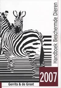 Handboek Beschermde Dieren 2007