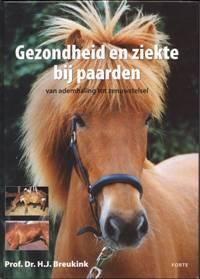 Gezondheid en ziekte bij paarden