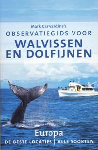 Observatiegids voor walvissen en dolfijnen