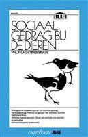 Sociaal gedrag bij dieren