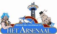 Zeeaquarium Het Arsenaal